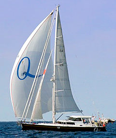 S/V Quest