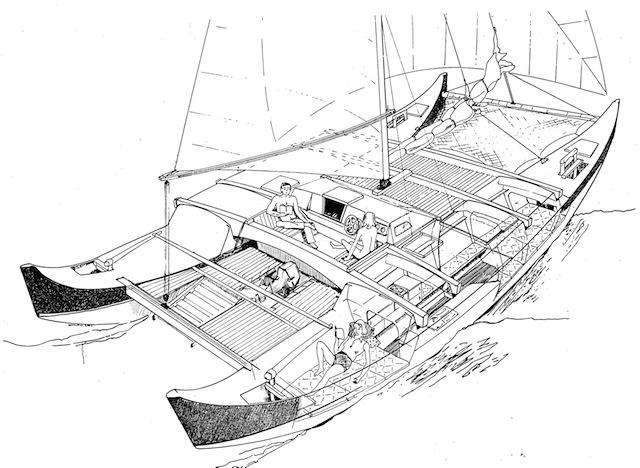 Pahi 42 drawing