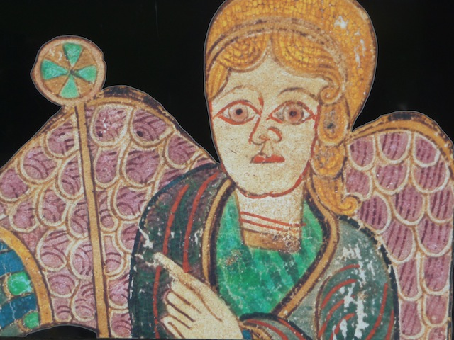 Book of Kells image