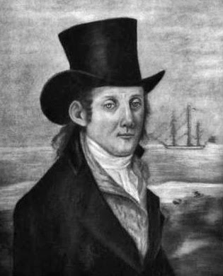 George Crowninshield, Jr.