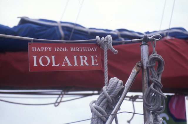 Iolaire