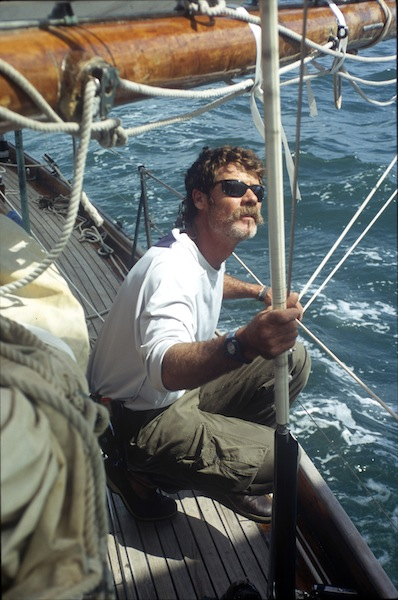 Aboard Iolaire