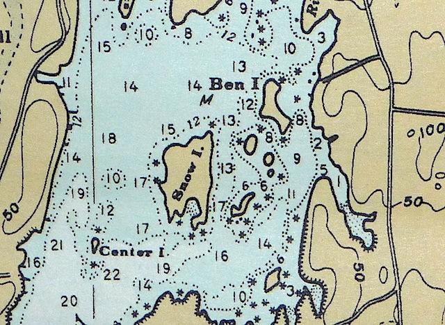 Quahog Bay, Maine