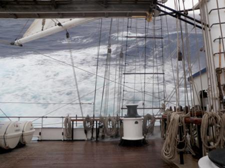 School ship Concordia