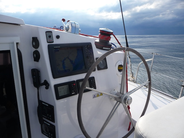 Outremer 49