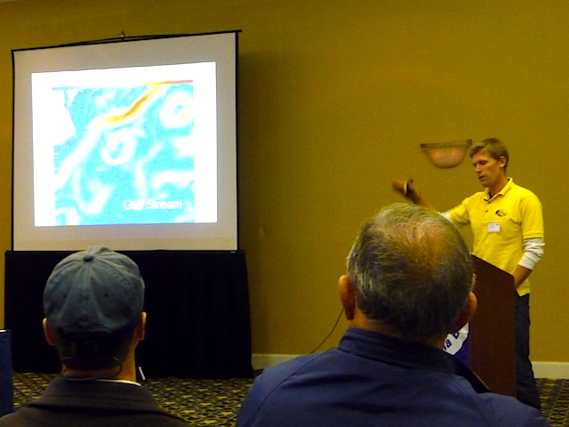 Caribbean 1500 route briefing