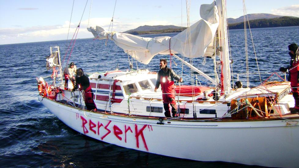 Berserk/Nilaya in Chile