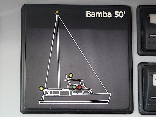 Bamba 50 profile