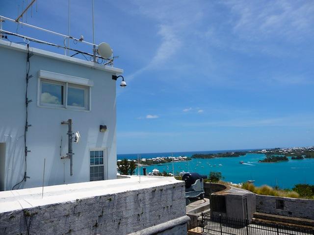 Bermuda Radio