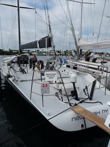 Rambler in Bermuda