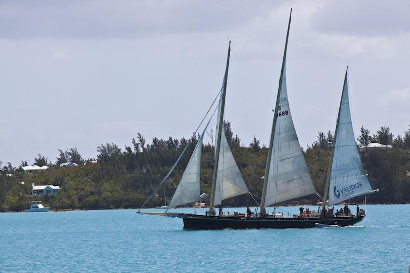 Spirit of Bermuda