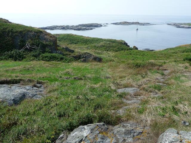 Brimstone Island