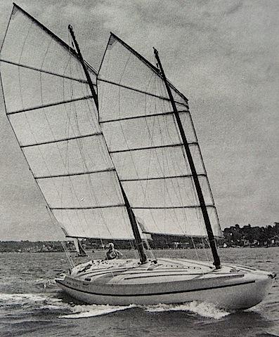 Galway Blazer II