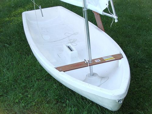 New Snark hull