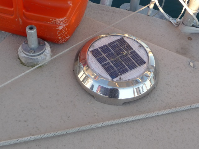 Solar vent