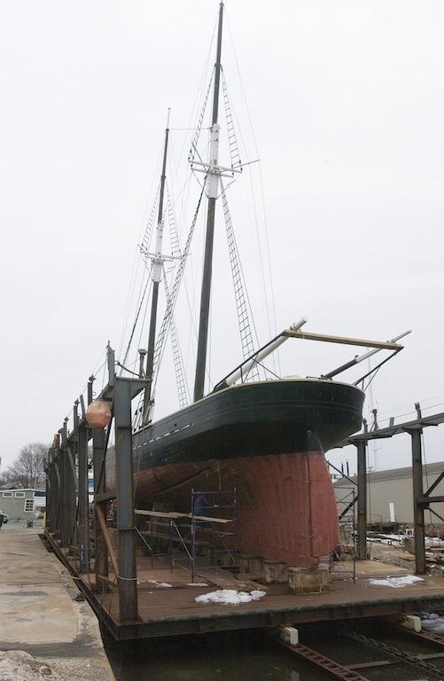 Shenandoah in Fairhaven