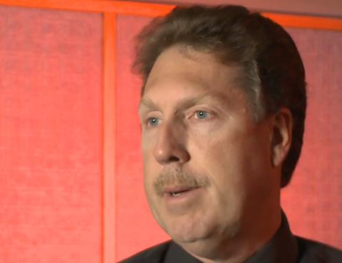 Bob Hansen, owner of Bounty