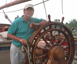 Capt. Robin Walbridge