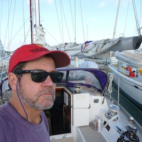 Doane onboard