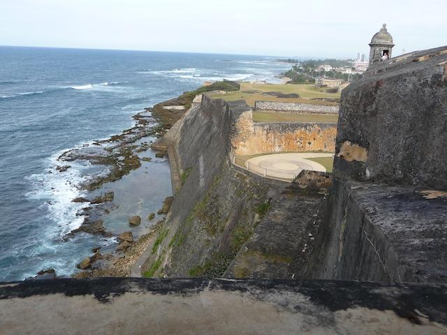 San Cristobal in San Juan