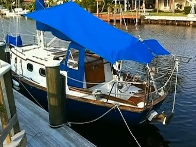 Van Gundy boat