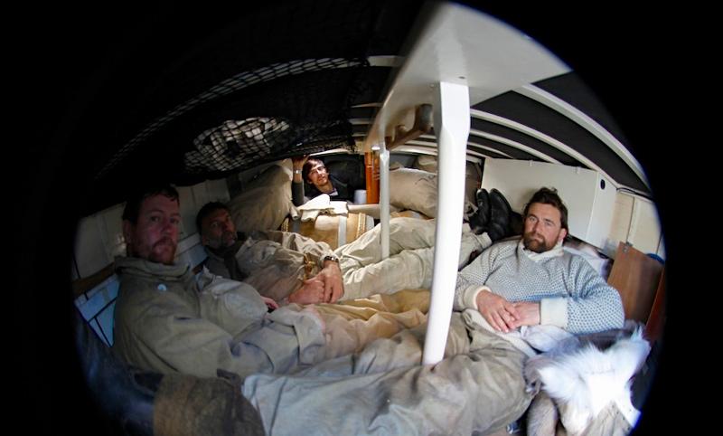 Inside A. Shackleton