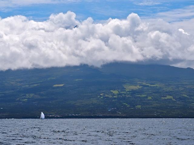 Sailboat and Pico