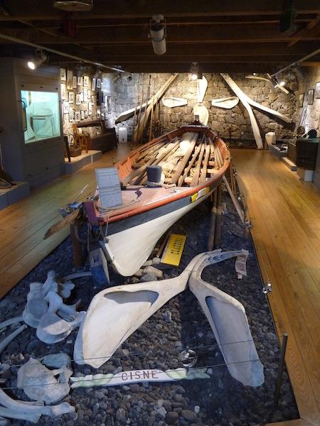 Lajes museum