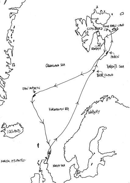 Mingming map