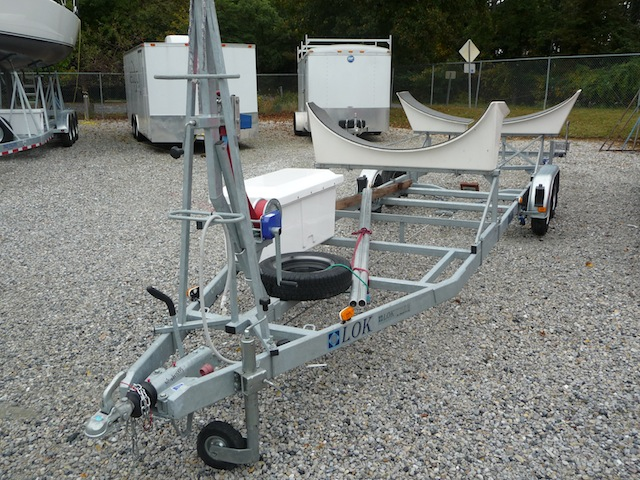 Seascape trailer