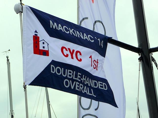Mac flag