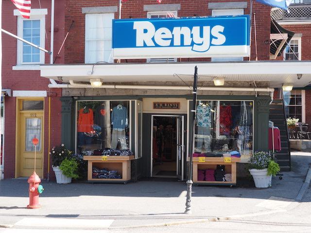 Renys
