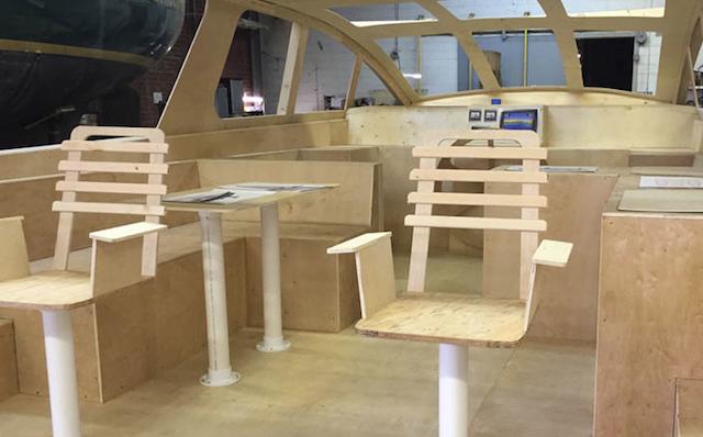 Mock chairs