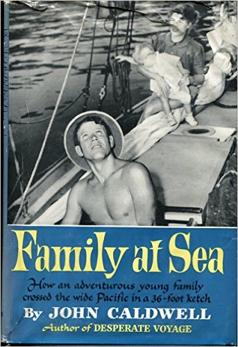 Family at Sea cover