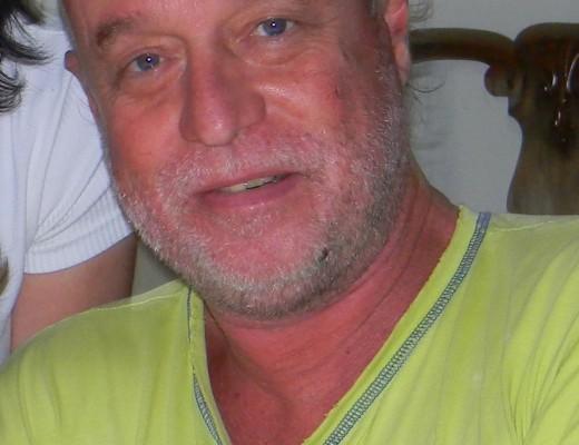 Anthony Murray
