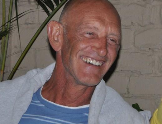 Reg Robertson