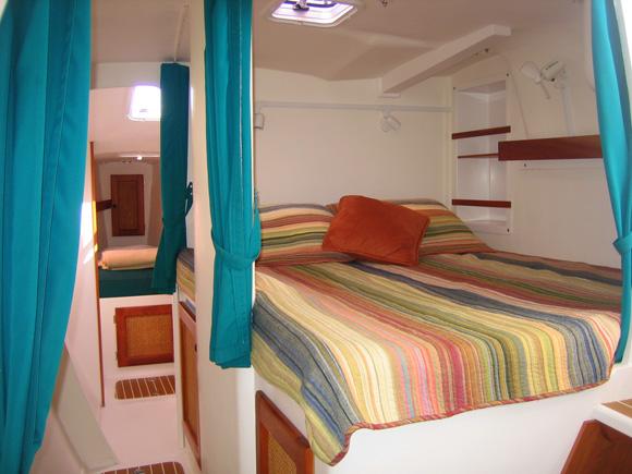 MC41 accommodations