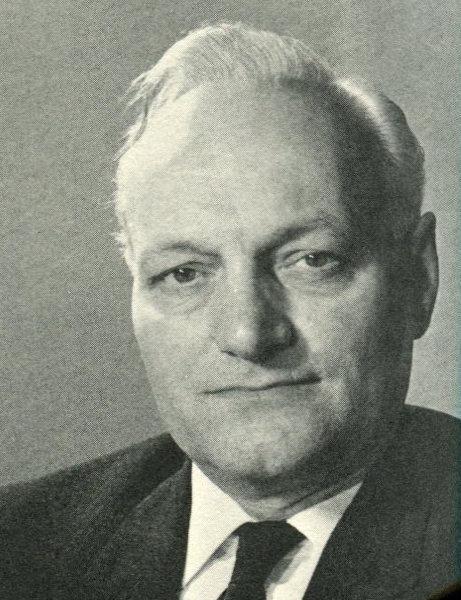 William Whitlock