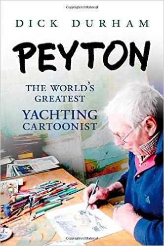 Peyton bio cover