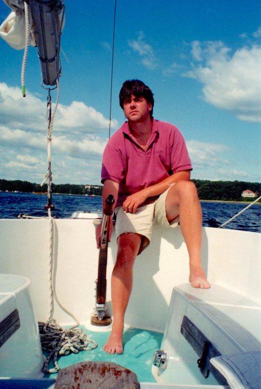 Tim steering