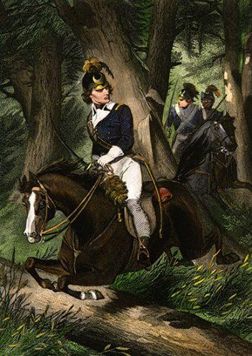 General Marion