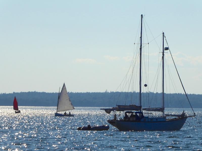 Brooklin boats
